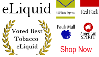 All E-liquid Flavors
