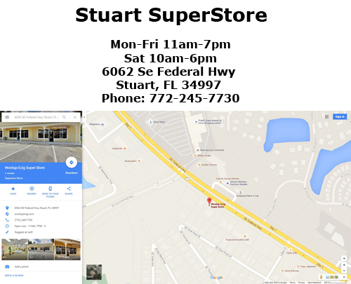 Word Up Ecig Superstore Jupiter Store Location